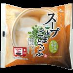 スープdeごまとうふ 関西風和風スープ